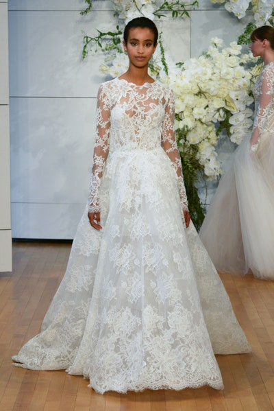 The Bauble Life Spring Bridal Runway Looks