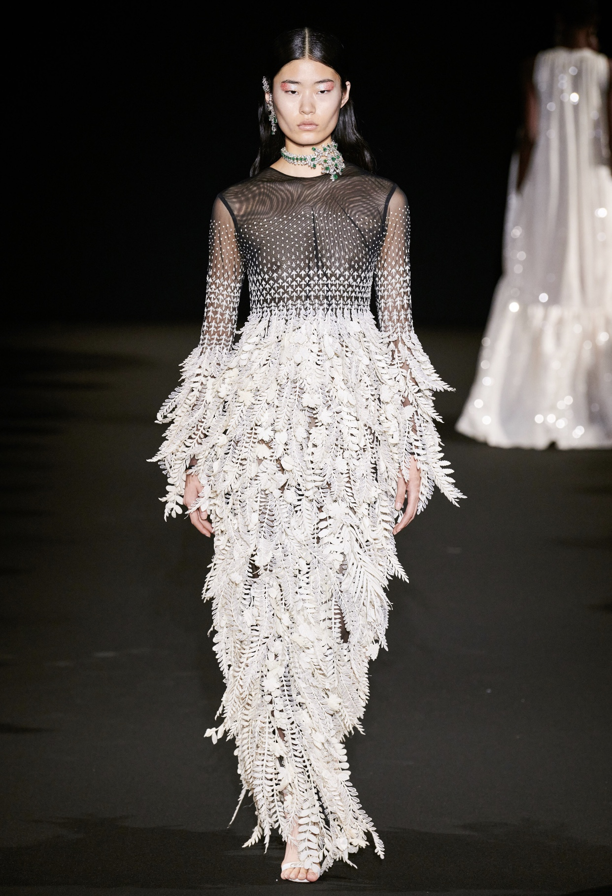 The Bauble Life Spring 2020 Couture Runway