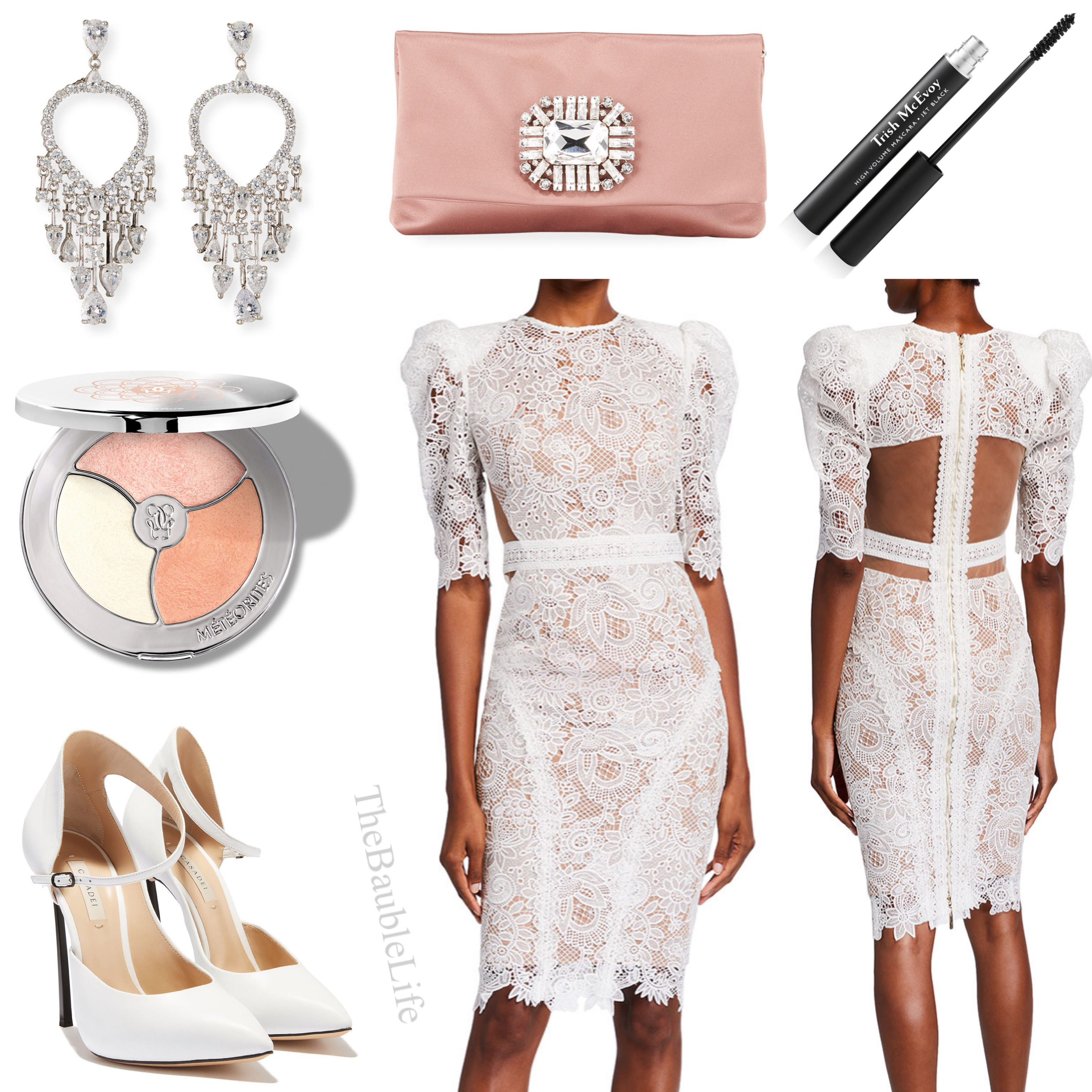 The Bauble Life Evening Outfit Ideas