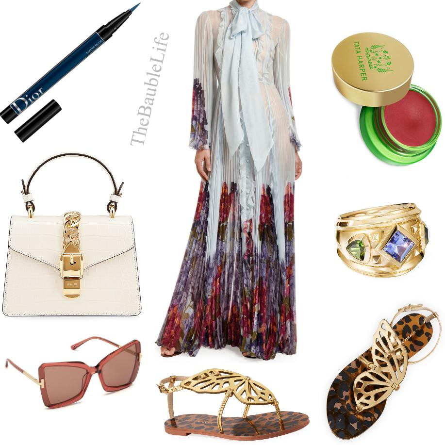 The Bauble Life Style How to Wear Outfit of the Day  Inspiration