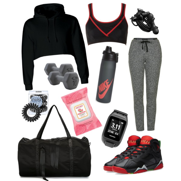 The Bauble Life Active Outfit Ideas